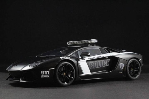 Top 10 Best Police Cars In The World – Page 4 – Cool Tech